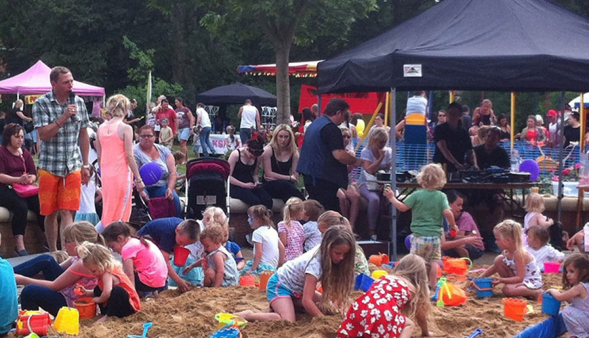 beach party thurnscoe featured