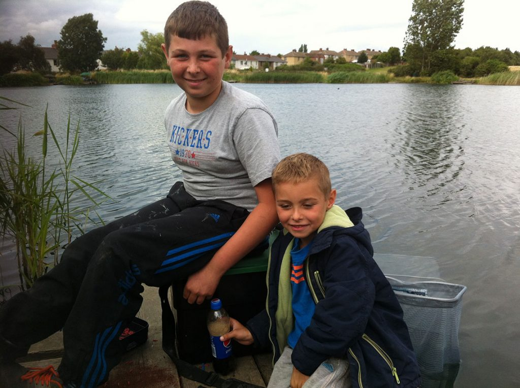 under-16s-fishing-competiton-thurnscoe-reservoir4