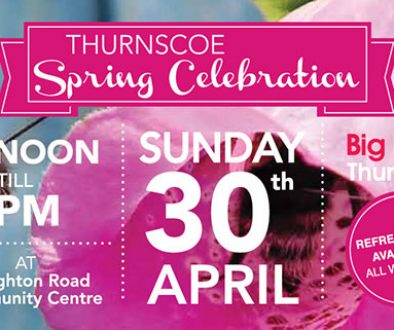 Thurnscoe Spring Celebration