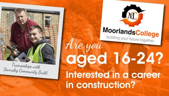 Big Local Thurnscoe Construction Traineeships