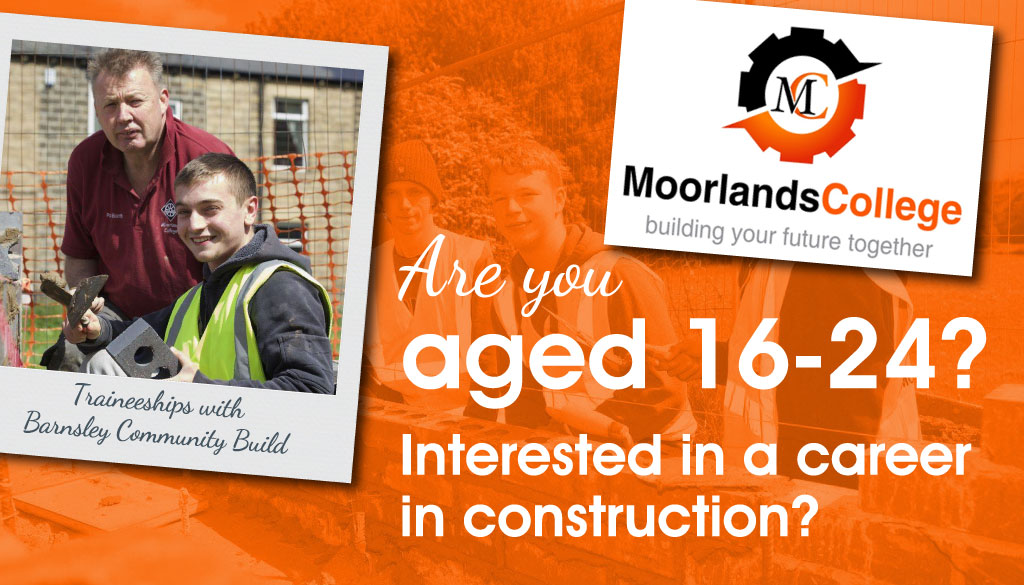 Big Local Thurnscoe Construction Traineeships