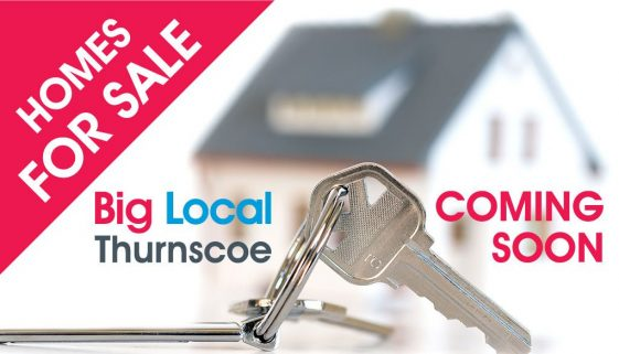 Thurnscoe Housing Project - Homes For Sale