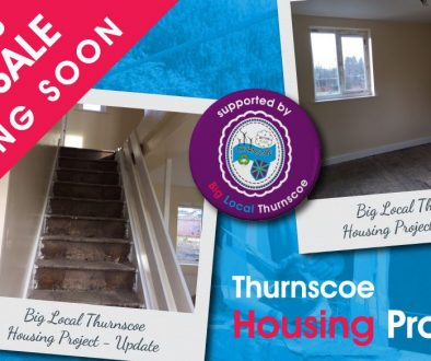 Thurnscoe Housing Project Update