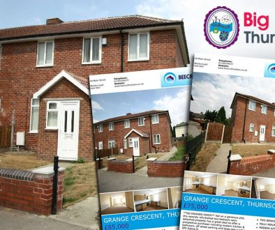 housing project sales brochures news