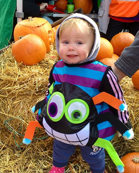 Thurnscoe Halloween Spooktacular Fancy Dress