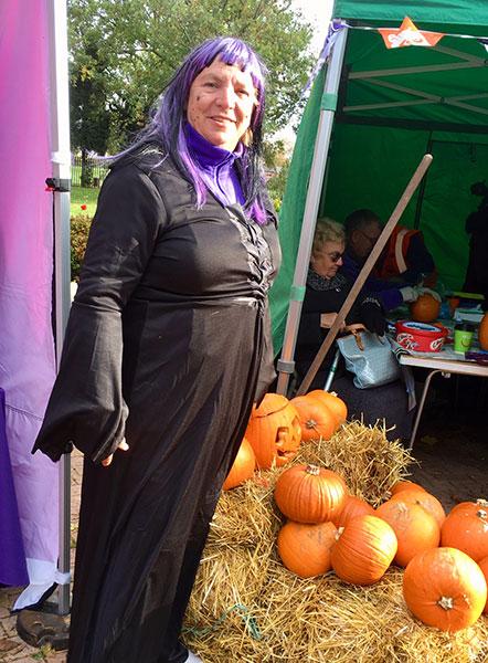 Halloween Spooktacular Fancy Dress