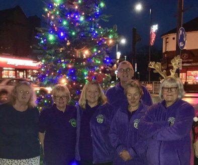 big local thurnscoe christmas lights