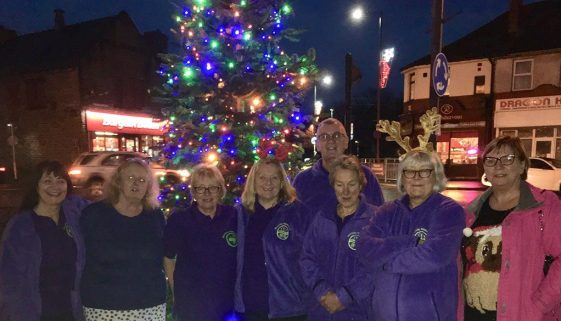 big local thurnscoe christmas lights