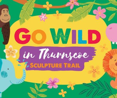 Go Wild in Thurnscoe Sculpture Trail