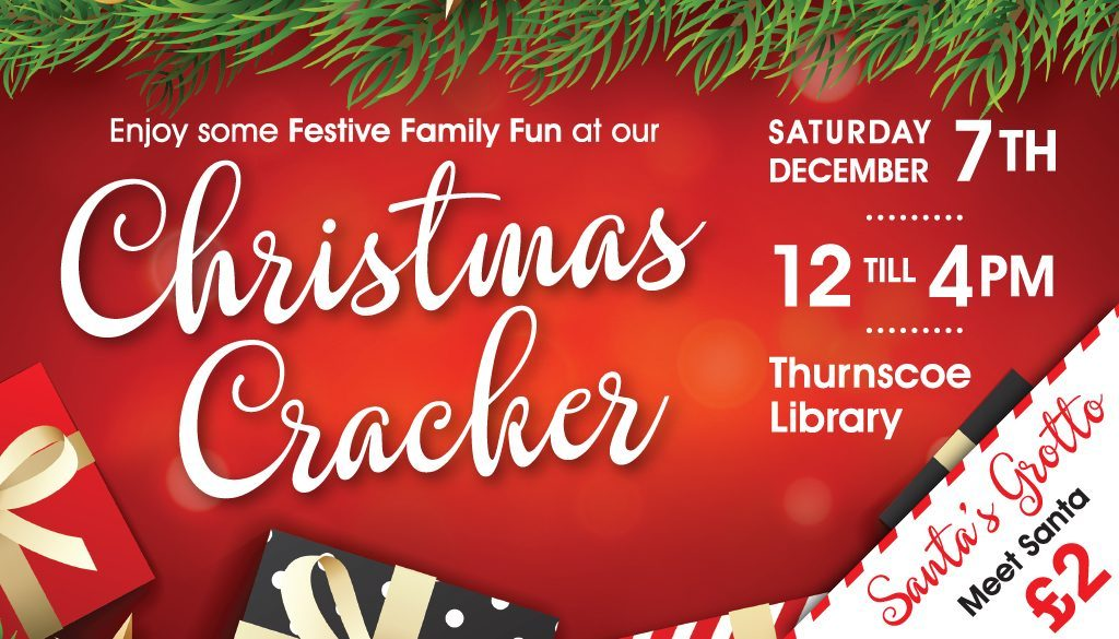 christmas cracker news