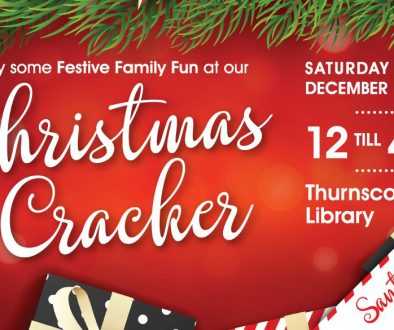 christmas cracker news